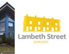 Lambeth Street
